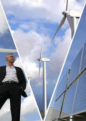 instalaciones de ahorro energético