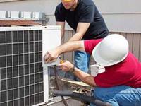 Aire condicionat i calefacció